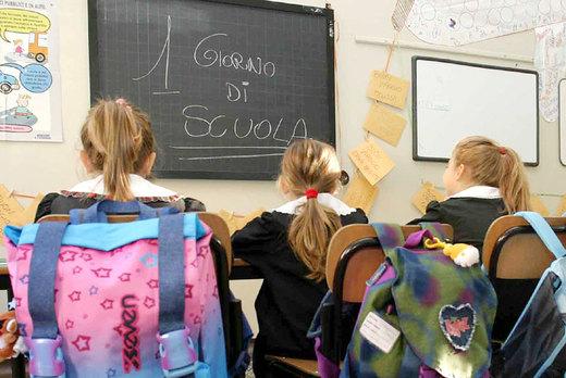 Scuola, 4.1 milioni per quelle dell'infanzia. In Emilia-Romagna oltre 114mila bambini iscritti