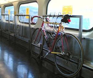 """Mobilità. Mumolo-Prodi: """"Lo stop all'abbonamento treno-bici è un errore, la Regione intervenga"""""""