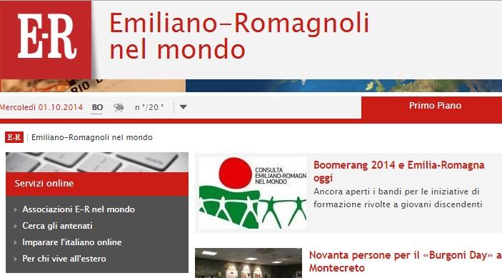 Riforma della Consulta Emiliano-Romagnoli nel mondo. Mori relatrice del progetto di legge