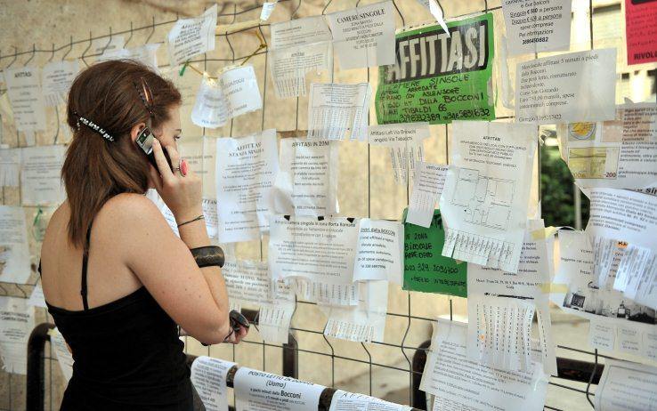 """""""Diritto allo studio: Tagli alla governance politica, più soldi agli studenti"""""""