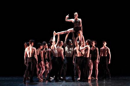 """""""Reggio Emilia centro nazionale della danza"""". La soddisfazione dei consiglieri regionali reggiani"""