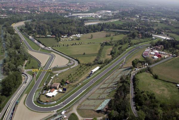 Risoluzione PD-Lega in Regione: Il G.P. d'Italia torni ad Imola