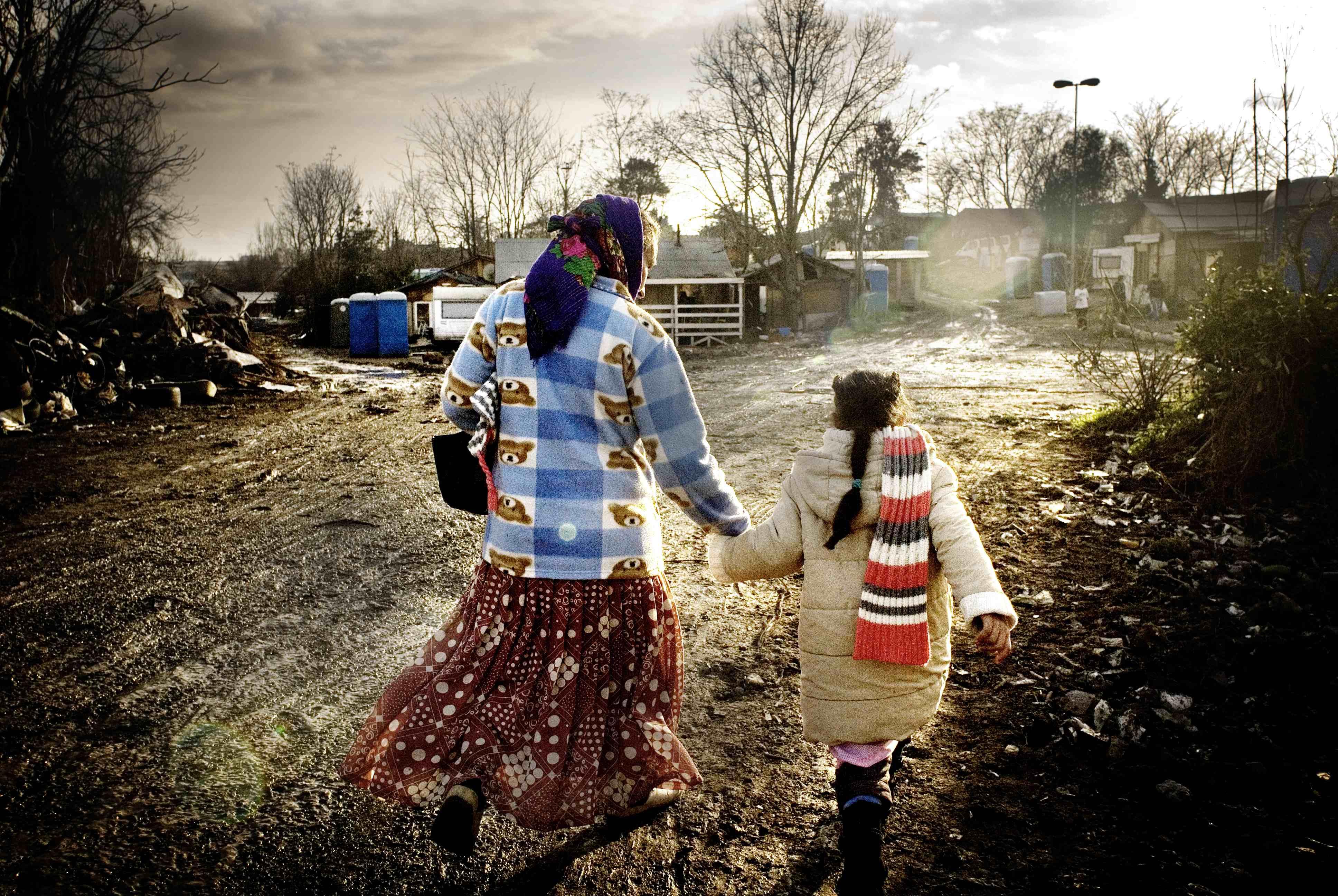 """Inclusione sociale Rom-Sinti. Silvia Prodi: """"Indispensabili nuove politiche abitative per salute, istruzione e lavoro"""""""