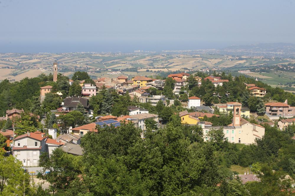 Monte Colombo e Montescudo (RN): in autunno il referendum per la fusione