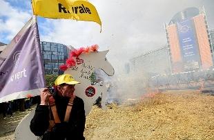 """Produttori latte e agricoltori. Bessi: """"La UE ascolti le loro richieste"""""""