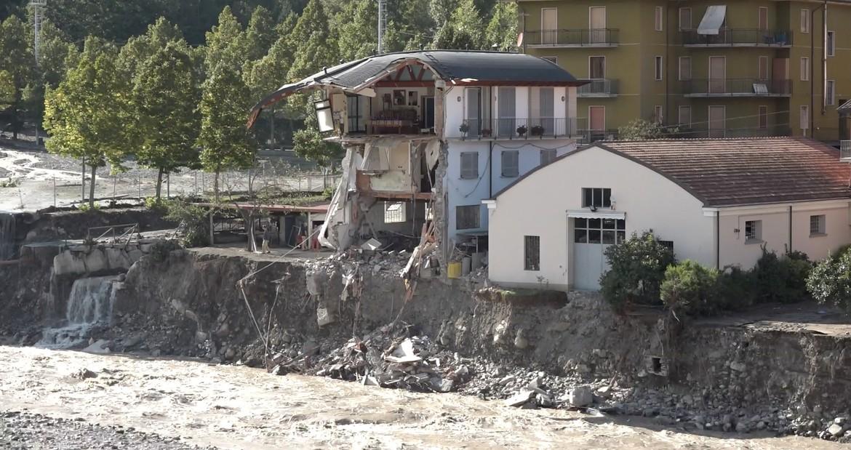 Alluvione Piacenza 'La Regione in prima linea per la ricostruzione'