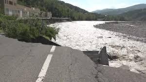 """Caliandro: """"Interventi straordinari per i territori colpiti dall'alluvione. Solidarietà da tutta la Regione"""""""