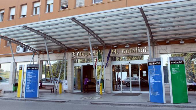 """Montalti: """"Dalla Regione 2 milioni 350 mila euro per il Bufalini di Cesena"""""""