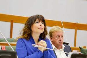 """Cooperazione edile. La Regione impegnata su vigilanza e tutela del prestito sociale. Roberta Mori: """"Urgente trovare le risorse per rimborsare coloro che hanno investito nel lavoro e nel futuro"""""""