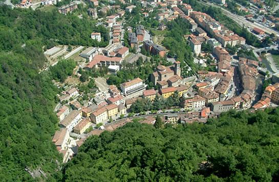 """Approvato progetto di legge sulla fusione di Porretta Terme e Granaglione. Caliandro: """"Una PA più semplice e sostenibile"""""""