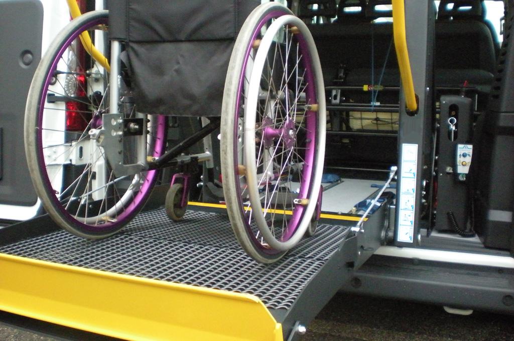 """Trasporti. Marchetti: """"Trovare soluzioni per associazioni di volontariato che effettuano trasporto di persone con difficoltà"""""""