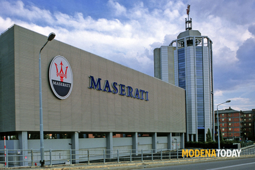 """Maserati. Consiglieri regionali Pd: """"Importante continuare ad investire sulla produzione"""""""