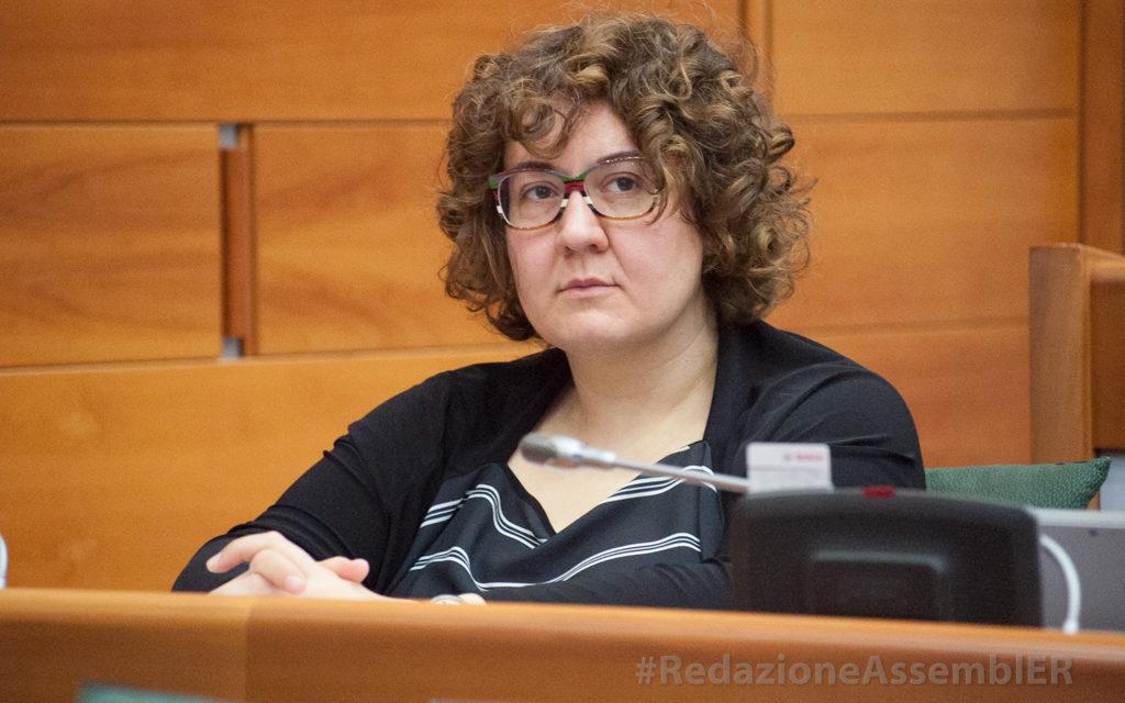 """Manuela Rontini: """"Anche l'Emilia-Romagna sostiene l'educazione civica nelle scuole"""""""
