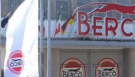 Berco: Calvano e Zappaterra portano il caso in Regione