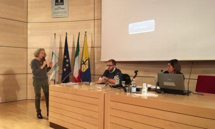 Cooperazione internazionale. Confronto a Parma tra Istituzioni e Terzo Settore, presente la consigliera Lori