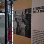 La prima mostra italiana sui lager realizzata a Carpi nel '55, un convegno e musiche a tema per la Giornata della Memoria 2017 in Regione Emilia-Romagna