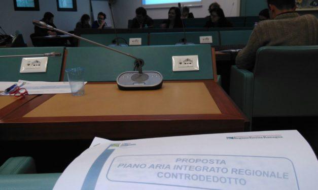 """PianoAria, Campedelli """"Scopo ridurre inquinanti e difesa salute cittadini"""""""