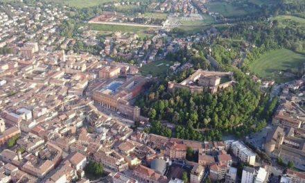 Legge urbanistica regionale. Venerdì 3 marzo a Cesena iniziativa pubblica con Montalti