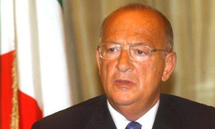 """Scomparsa di Guazzaloca. Caliandro: """"Se ne va un autorevole rappresentante del civismo bolognese"""""""