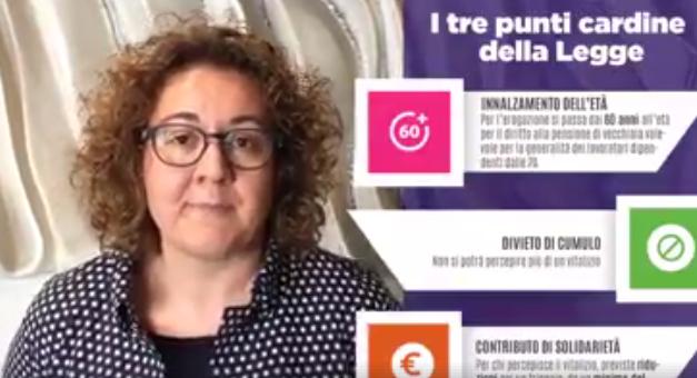 """Manuela Rontini: """"Approvata la legge che taglia  i vitalizi degli ex Consiglieri e Assessori"""""""