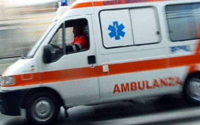 Ambulanze. Question time di Calvano e Zappaterra sul trasporto infermi e soccorso