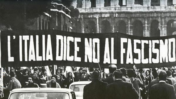 """Rossi: """"In Emilia-Romagna abbiamo anticipato la battaglia contro l'apologia del fascismo. Le istituzioni unite continuino a vigliare le nostre radici antifasciste"""""""
