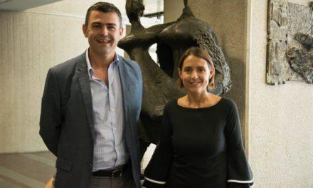 """Tarasconi e Molinari: """"L'Emilia-Romagna è pronta alla sfida dell'autonomia"""""""