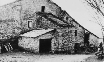 """Casa di Tavolicci. Montalti (Pd): """"La Regione valorizzi questo luogo di memoria"""""""