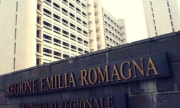 """Autonomia. Caliandro: """"Puntiamo ad un'autonomia responsabile per un'Emilia-Romagna ancor più forte"""""""