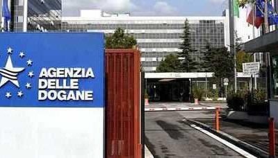 Dogana di Rimini. Giorgio Pruccoli e Nadia Rossi contro la decisione dell'Agenzia delle Dogane e l'Agenzia del Demanio