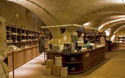 """Commissione Politiche Economiche della Regione visita l'Enoteca regionale. Serri: """"Fondamentale per valorizzare la nostra viticultura"""""""