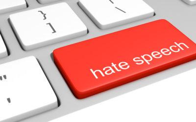 Violenza verbale sui social. Montalti presenta una risoluzione sul contrasto al fenomeno dell'hate speech