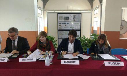 """Mobilità e turismo slow. Montalti (Pd): """"La ciclovia Adriatica sarà un'opportunità anche per il territorio cesenate"""""""