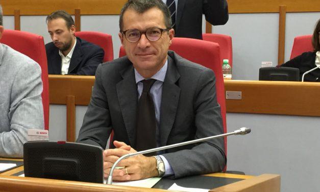 Il consigliere regionale Gianni Bessi delinea le tempistiche e la struttura del DEFR 2019