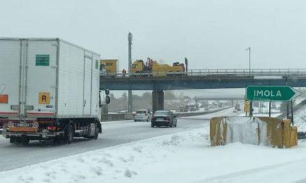 Neve e disagi sulla rete ferroviaria e autostradale: il Pd deposita un'interrogazione