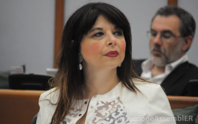 """Diritti. Lotta alle discriminazioni, Roberta Mori rappresenterà l'Emilia-Romagna nella rete """"Ready"""""""