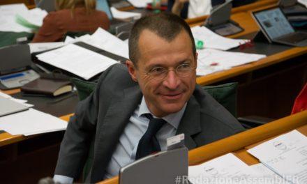 Numeri e potenzialità dell'economia dell'E.R.   Parla il consigliere Gianni Bessi