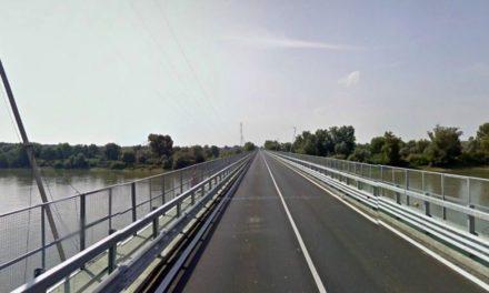 """Ponte di Colorno. Lori: """"Stanziati i finanziamenti per la ristrutturazione completa, grande notizia per il territorio"""""""