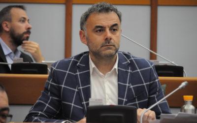 Cittadinanza, naturalizzazione, elettorato: Pruccoli impegna la Giunta a sollecitare il parlamento sammarinese