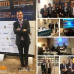 "REM 2018 Focus su Industria 4.0.   Bessi: ""Verso una transizione energetica sostenibile"""