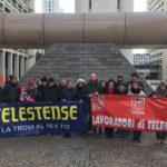 """Calvano: """"Solidarietà ai lavoratori di Telesanterno e Telestense"""""""