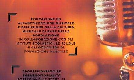 Pdl Musica | Oltre 3 milioni per il settore musicale, valore aggiunto e potenziale di crescita per i territori