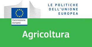 UE e Politica di Coesione Agricola Comune