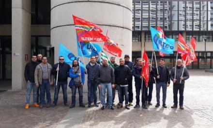 Il consigliere regionale Pd Paolo Calvano esprime solidarietà ai lavoratori di Vinyloop