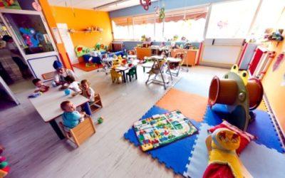 SERVIZI EDUCATIVI   Dalla Regione 33 milioni per gli asili