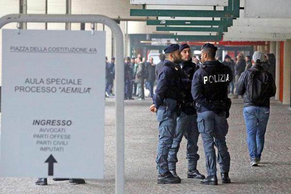 """PROCESSO AEMILIA   Bagnari e Caliandro: """"Quale futuro per un processo di straordinaria importanza nella lotta alle infiltrazioni mafiose nei nostri territori""""?"""