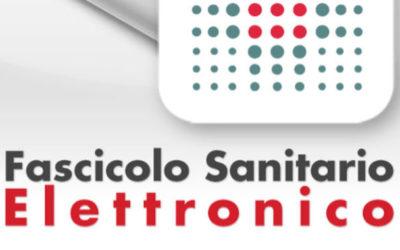MARCHETTI: Fascicolo Sanitario Elettronico più accessibile