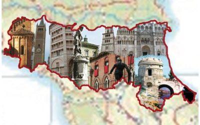 """CALIANDRO: """"Turismo, boom di presenze in Emilia-Romagna. Premiata la nostra capacità di aggiornare l'offerta """""""