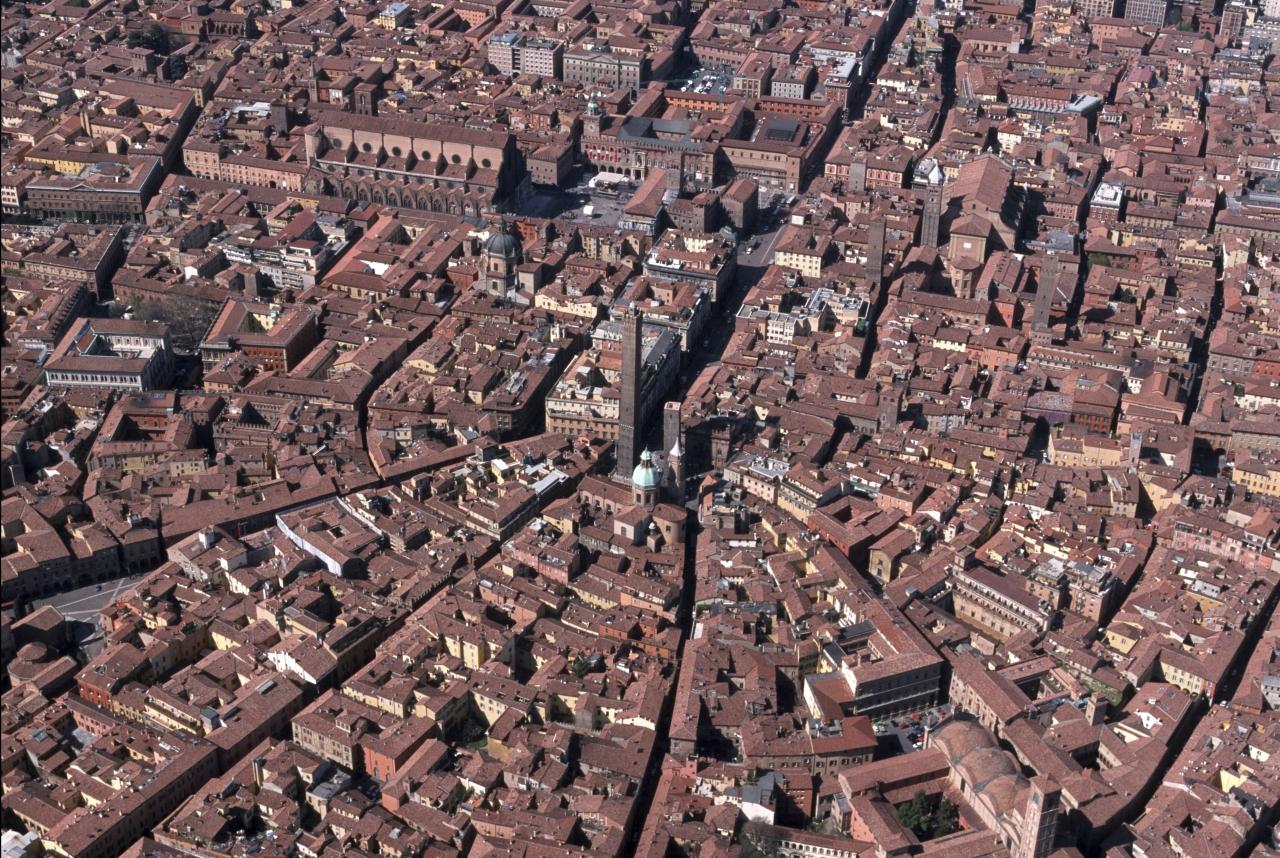 """Intesa Regione-Città Metropolitana di Bologna. Caliandro: """"Bologna perno del sistema regionale"""""""