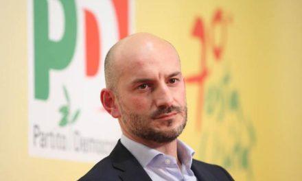 """Calvano: """"Ci sono opere chiave per l'Emilia-Romagna e le dichiarazioni del neo sottosegretario alle Infrastrutture e ai Trasporti, Michele Dell'Orco, che le definiscono inutili e da bloccare stupiscono"""""""